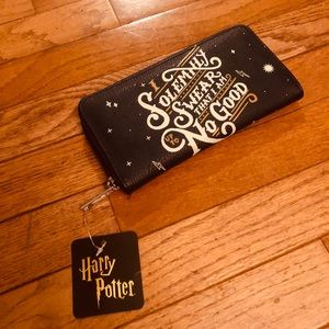 Handbags - Harry Potter themed wallet.